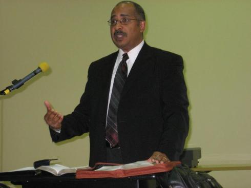 Mel Gaines Sunday School Seminar